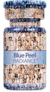 Blue Peel Radiance