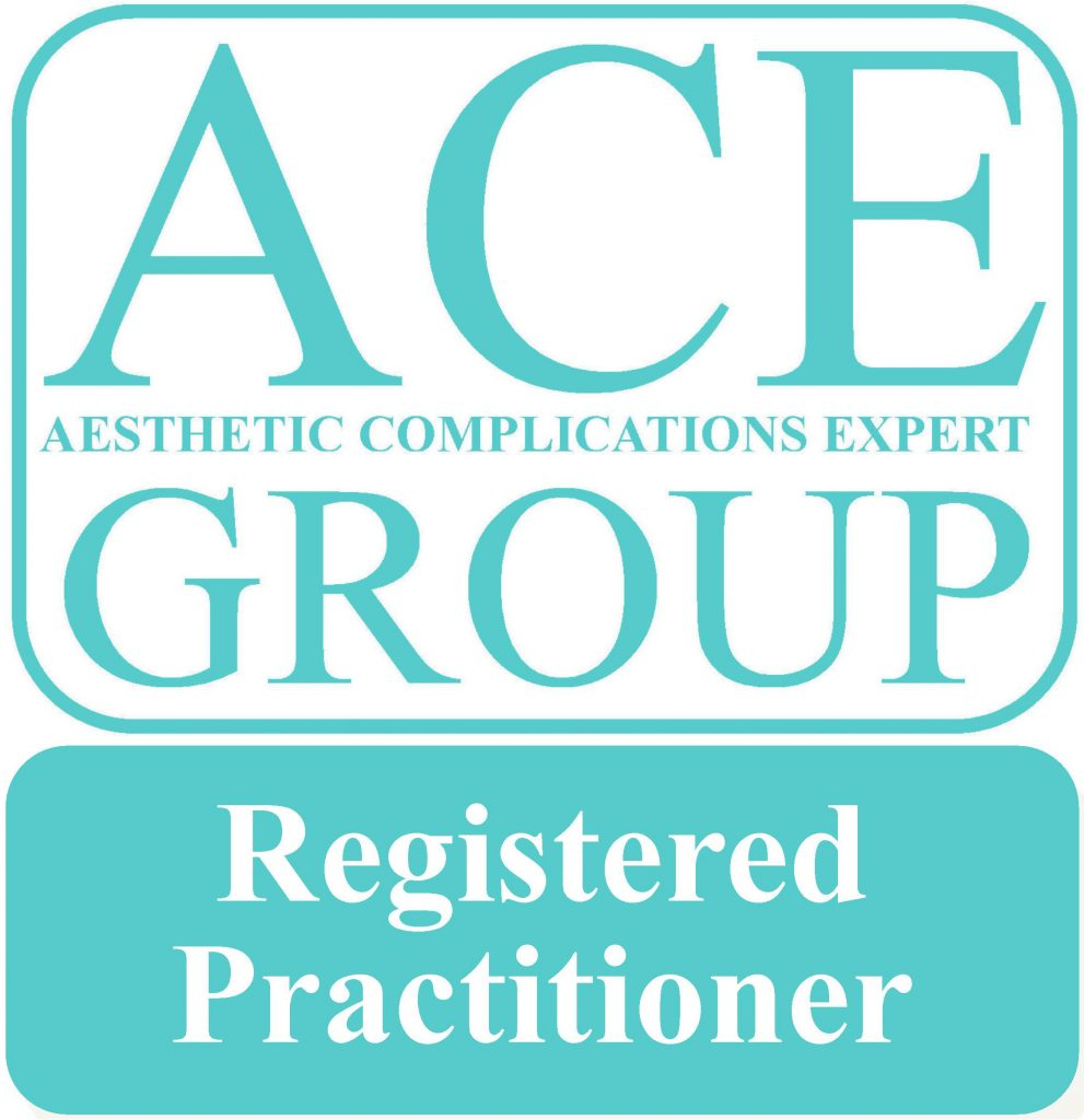 Aesthetic Complications Expert Group Practitioner