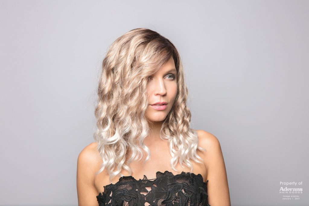 Hudson Trendco wig