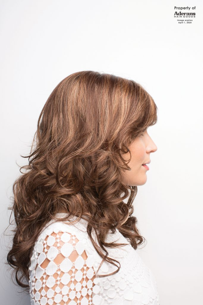 Amore synthetic wig collection