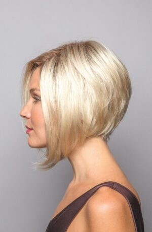 Aria synthetic wig from Trendco Hi Fashion collection