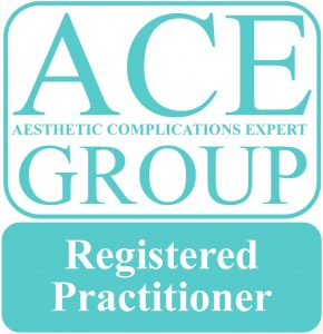 Aesthetic Complications Expert Group - Registered Practitioner