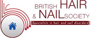 Member of the British Hair and Nail Society