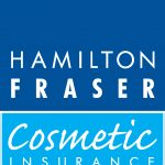 Insured by Hamilton Fraser Cosmetic Insurance