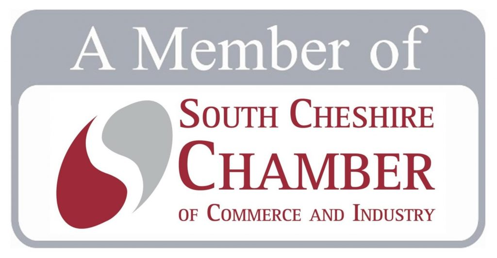 Member of the South Cheshire Chamber