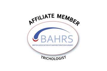 BBAHRS Affiliate Trichologist