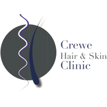 Crewe Hair and Skin Clinic logo