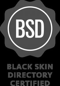 Black Skin Directory Certified