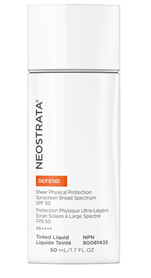 Neostrata Defend Sheer Physical Protection