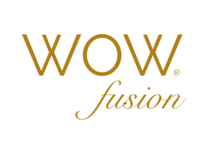 Wow Fusion Logo Registered