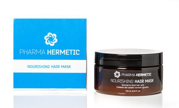 pharmahermetic hair mask